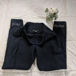 Aerie cotton leggings